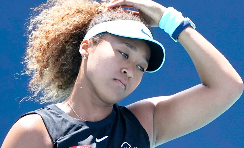 Naomi Osaka withdraws from French Open due to Mental Health Issues